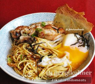 Foto review Cafelulu oleh Jakartarandomeats 3