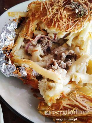 Foto 2 - Makanan di Macaroni Panggang (mp) oleh Angie  Katarina
