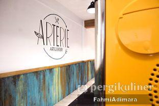 Foto review Arterie Art & Eatery oleh Fahmi Adimara 2