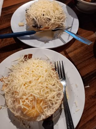 Foto 3 - Makanan di Waroeng Setiabudhi oleh Widya WeDe