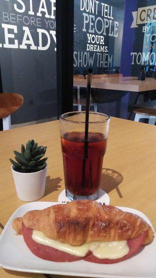 Foto 4 - Makanan di Meet n Work Coffee & Eatery oleh Review Dika & Opik (@go2dika)