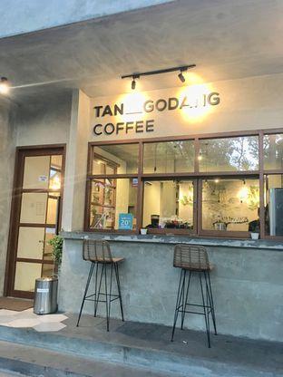 Foto 1 - Eksterior di Tanagodang Coffee oleh Prido ZH
