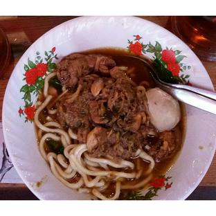 Foto - Makanan(Mie Pitik paket 1) di Mie Pitik Bang Azat oleh melisa_10
