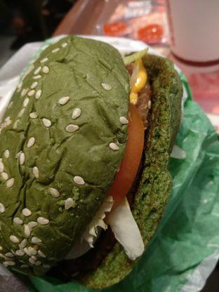 Foto 2 - Makanan di Burger King oleh Rachmat Kartono