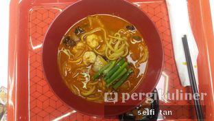 Foto 1 - Makanan di Kyodong Noodle oleh Selfi Tan