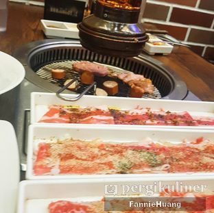 Foto 2 - Makanan di Steak 21 Buffet oleh Fannie Huang||@fannie599