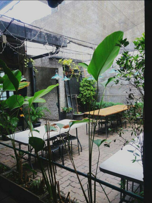 Foto 5 - Interior di Ayam Kriwil oleh Meyrani Putri