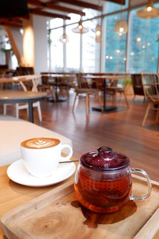 Foto 15 - Makanan di Lumine Cafe oleh Prido ZH