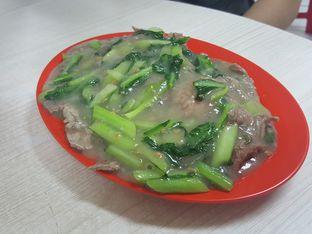 Foto 2 - Makanan di Kwetiaw Sapi 61 Warung Tinggi oleh Kevin Leonardi @makancengli