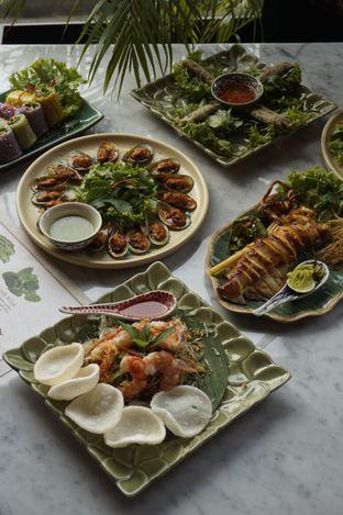 Foto 1 - Makanan di Co'm Ngon oleh yudistira ishak abrar