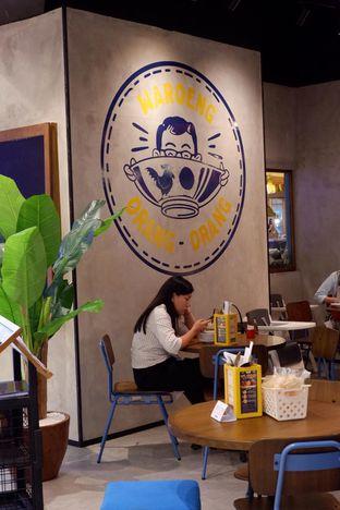 Foto 12 - Interior di The People's Cafe oleh yudistira ishak abrar