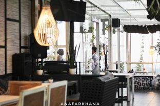 Foto 5 - Interior di Dasa Rooftop oleh Ana Farkhana
