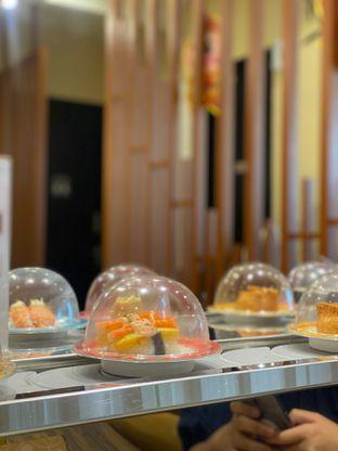 Foto 3 - Makanan di Sushi Mentai oleh Maria Marcella