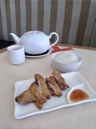 Foto review Imperial Kitchen & Dimsum oleh Prido ZH 12