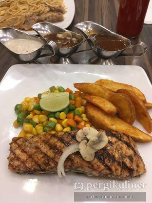 Foto 2 - Makanan di Steak 21 oleh @mamiclairedoyanmakan