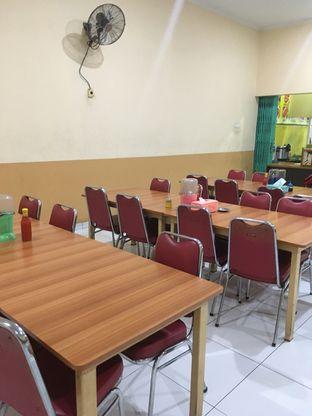 Foto 5 - Interior di Rumah Makan & Seafood 99 oleh Prido ZH