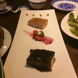 Foto 4 - Makanan di Taste Paradise oleh Elisa Ermulina
