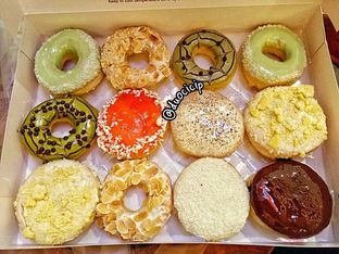 Foto review J.CO Donuts & Coffee oleh felita [@duocicip] 2