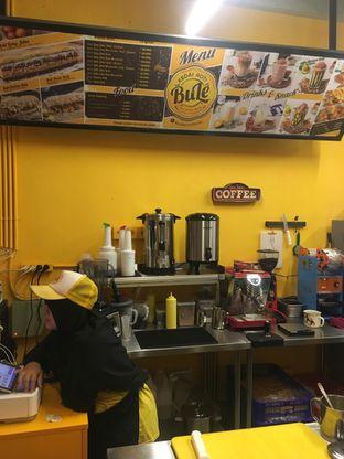 Foto review Kedai Roti Bule oleh Prido ZH 5