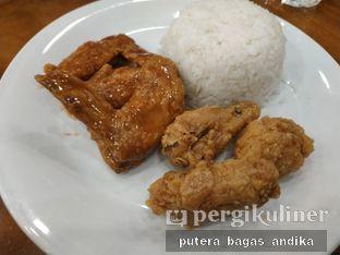 Foto 1 - Makanan di Wingz O Wingz oleh Putera Bagas Andika