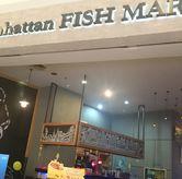 Foto di The Manhattan Fish Market
