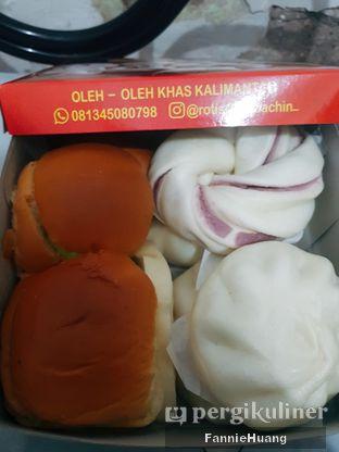 Foto - Makanan di Roti Srikaya & Bakpao Achin oleh Fannie Huang||@fannie599