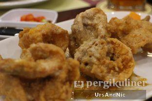 Foto 3 - Makanan(Cumi Telor Asin) di Kemayangan oleh UrsAndNic
