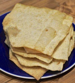 Foto 4 - Makanan di Warung Bakmi Mpek Tjoen oleh Andrika Nadia