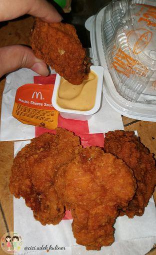 Foto 5 - Makanan di McDonald's oleh Jenny (@cici.adek.kuliner)