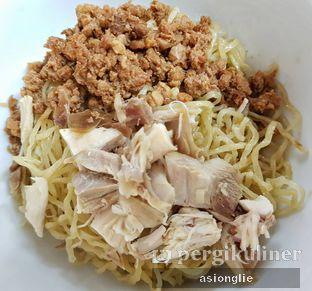 Foto 1 - Makanan di Bakmi Jembatan Tiga oleh Asiong Lie @makanajadah