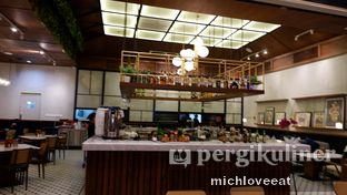 Foto 5 - Interior di Willie Brothers Steak and Cheese oleh Mich Love Eat