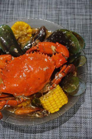 Foto 7 - Makanan di Kepiting Nyinyir oleh yudistira ishak abrar