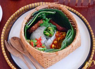 11 Tempat Makan dekat Stasiun Tanah Abang yang Enak
