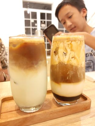 Foto review Those Between Tea & Coffee oleh Virya d 2