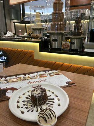 Foto 2 - Makanan di Chocola Cafe oleh Risky Ramzi Rachmadan