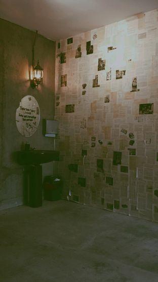 Foto 1 - Interior di Ekara Coffee oleh Frisma FN