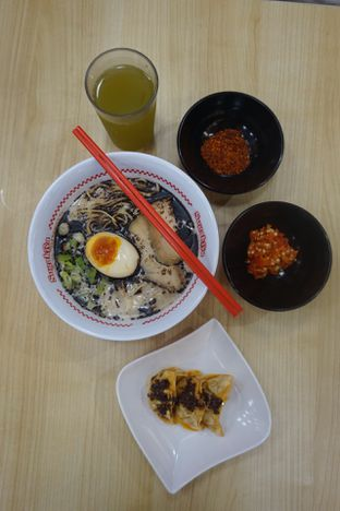 Foto review Sugakiya oleh yudistira ishak abrar 5