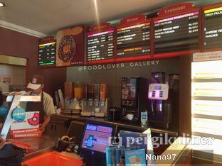 Foto 8 - Interior di Dunkin' Donuts oleh Nana (IG: @foodlover_gallery)