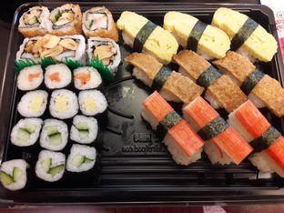 Foto review Sushi Kiosk oleh Anderson H. 1