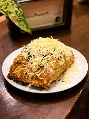 Foto 1 - Makanan di Kedai Roti Kobi oleh Della Lukman | @dellalukman