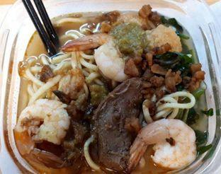 Foto - Makanan di Lotus - Mie Udang Singapore oleh Susy Tanuwidjaya