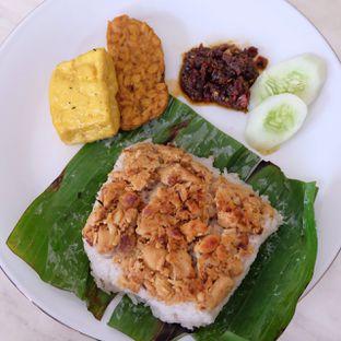 Foto review Nasi Bakar Roa oleh perut.lapar 4
