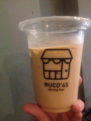 Foto 1 - Makanan di Ruco 45 oleh Dianty Dwi