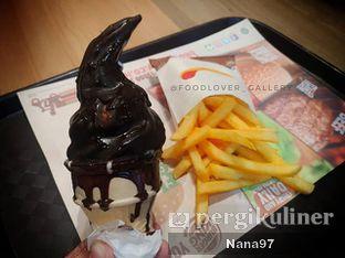 Foto - Makanan di Burger King oleh Nana (IG: @foodlover_gallery)