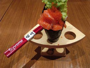 Foto 4 - Makanan di Sushi Matsu - Hotel Cemara oleh Baka! Sushi (@idiotsushi)