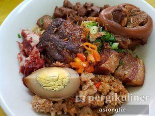 Foto 2 - Makanan di Bakmi Bebe oleh Asiong Lie @makanajadah