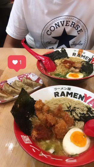 Foto - Makanan di RamenYA oleh melisya febi