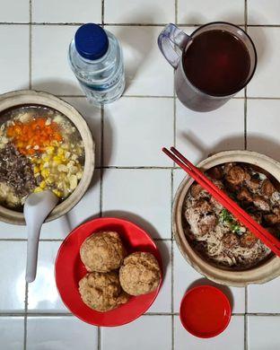 Foto 1 - Makanan di Claypot Popo oleh Linda Setiawati