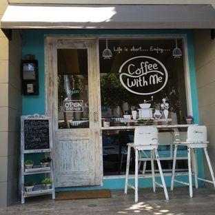 Foto review Coffee With Me oleh Zeruya Pangalila 1