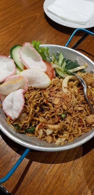 Foto 1 - Makanan di The People's Cafe oleh Niela Rahmawatie